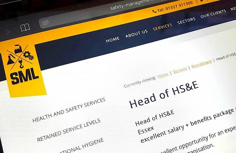 Prestigious Head of HSE Vacancy