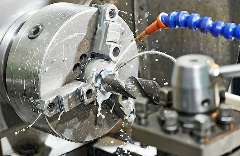 Metalworking fluids – are your workers at risk?