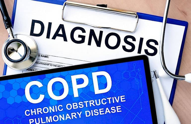 Are Your Workers At Risk Of COPD?