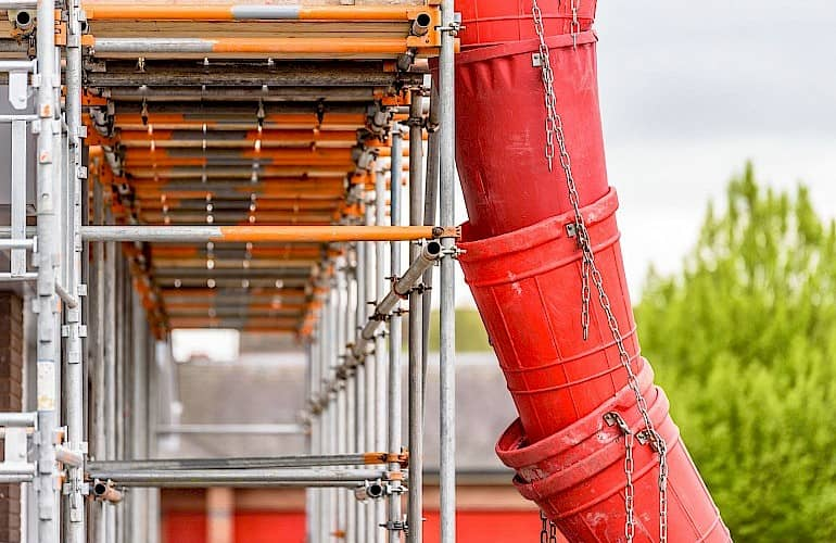 New Guidance on Roof Work Safety Issued