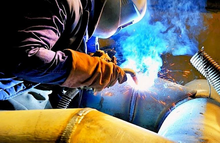 SAFETY ALERT: Change in Enforcement for Mild Steel Welding Fume