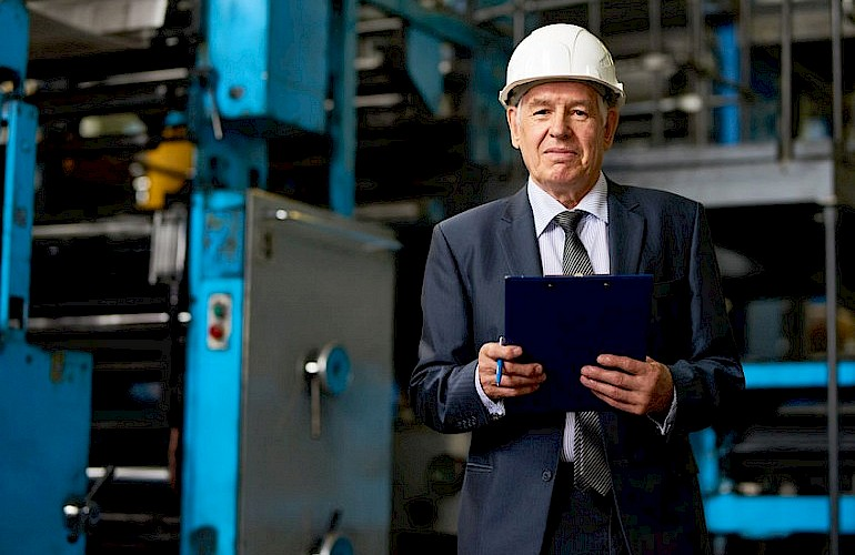 The Health and Safety Executive (HSE) Business Plan 2018/19
