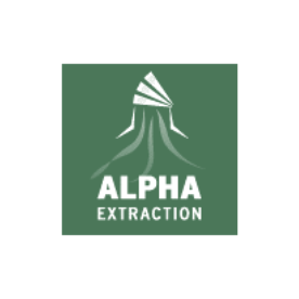 Alpha Extraction