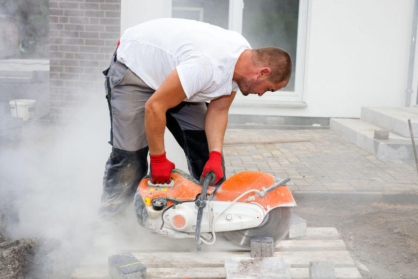 Construction safety update: HSE to crack down on dust