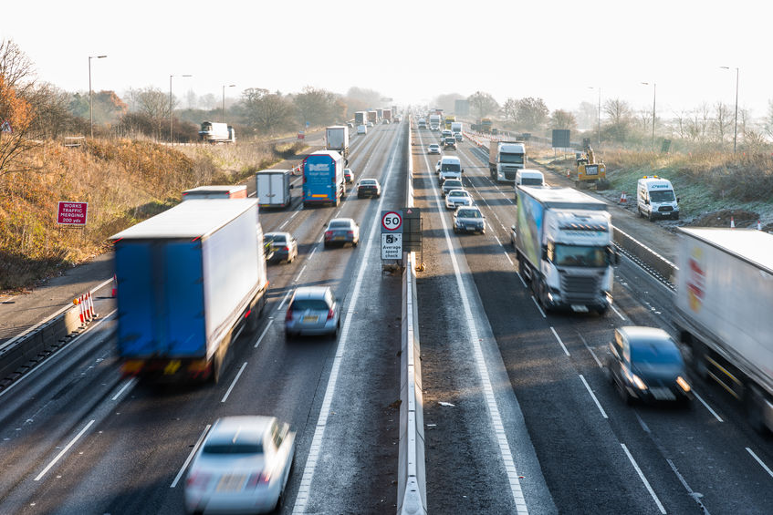 Transport & Logistics safety update: HSE Covid inspections